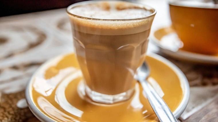 Cà phê sâm ngọc linh